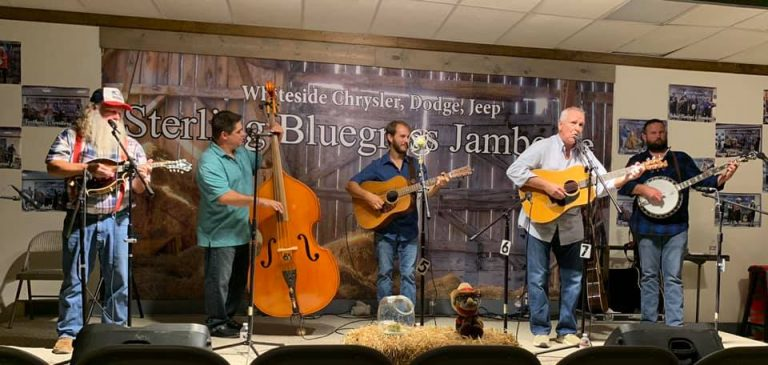 Madison County Mom: (Bluegrass) Music to our Ears