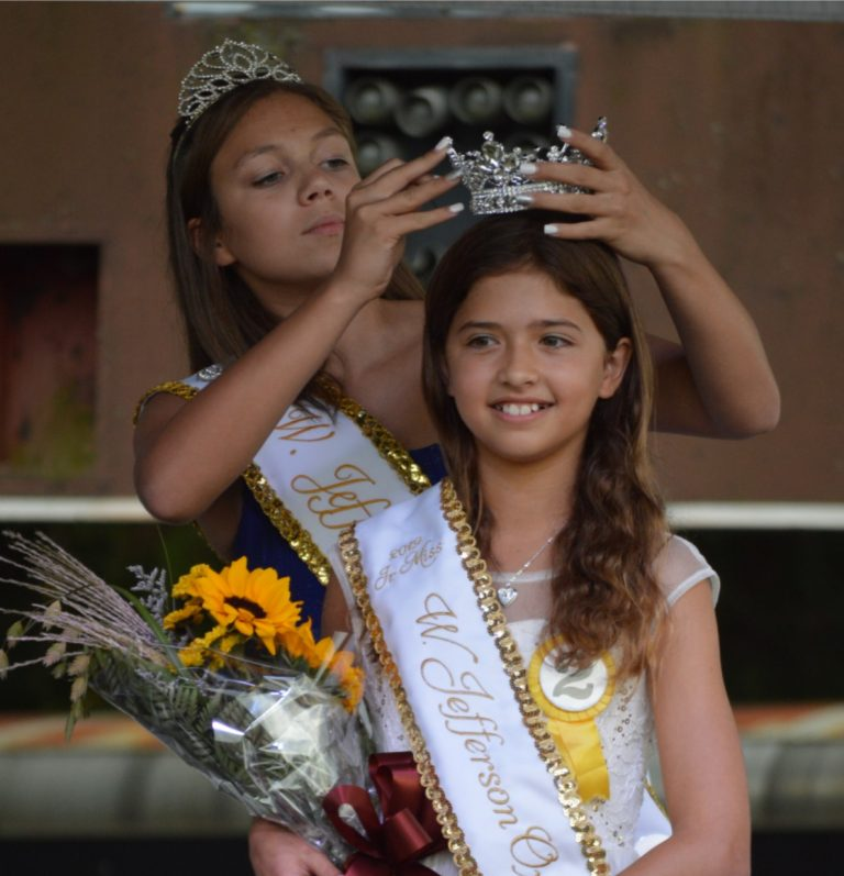 Crowning Achievements!