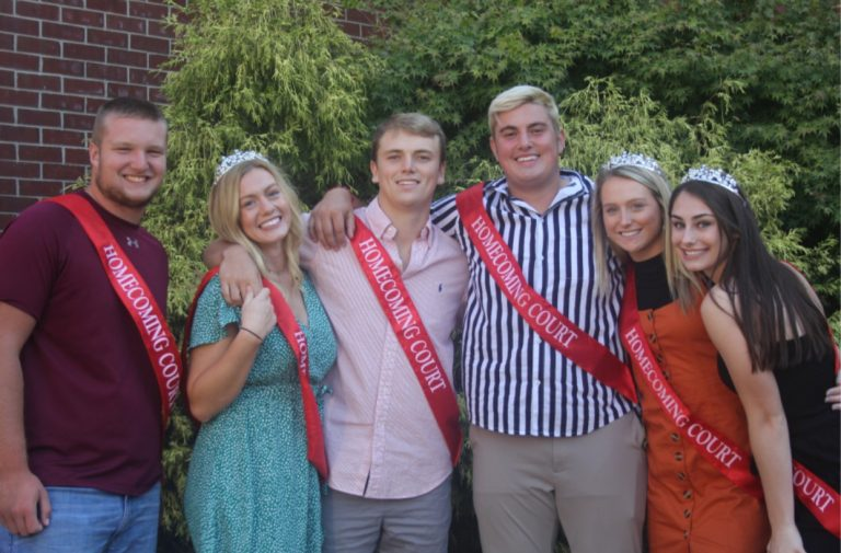 Pioneer Royalty to be crowned Friday