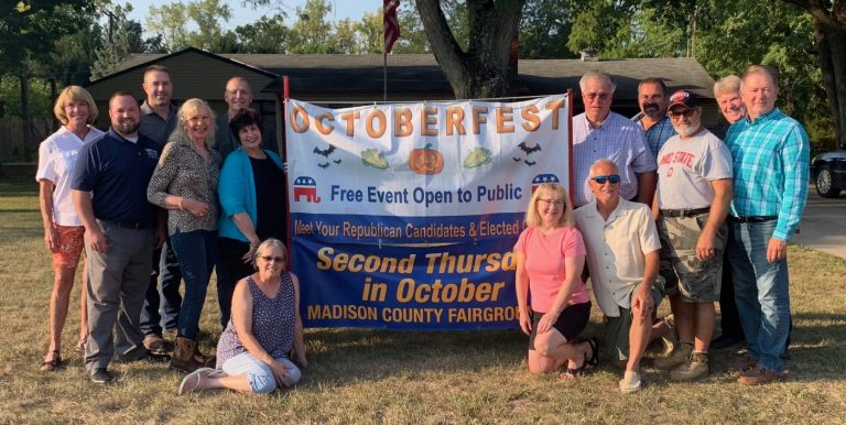 Annual Octoberfest is Next Thursday at the Fairgrounds