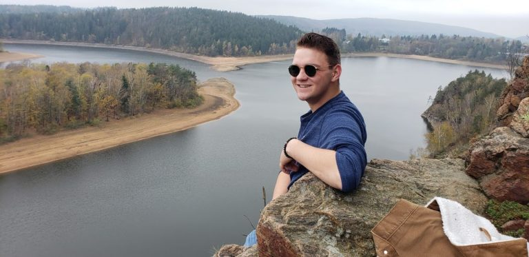 Rotary Youth Exchange – 'Czech'ing in With London's Ben Treynor