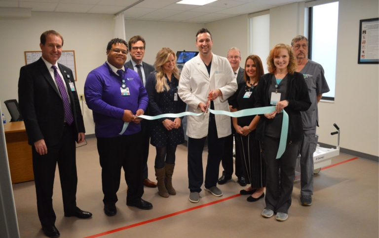 Madison Health opens new Wound Care Center