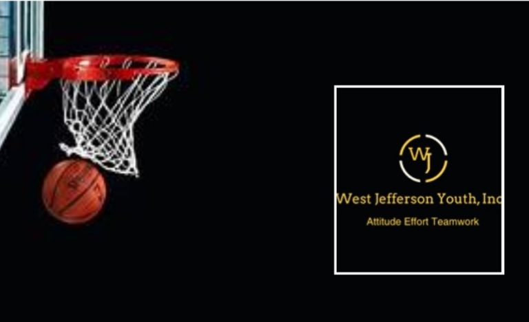 West Jefferson Youth Basketball Sign-Ups Underway
