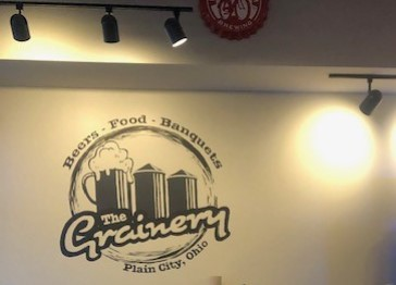 The Grainery Opens in Plain City