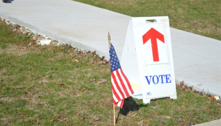 UPDATE — POLLS CLOSED for MARCH 17 … If you choose to vote Tuesday, be prepared