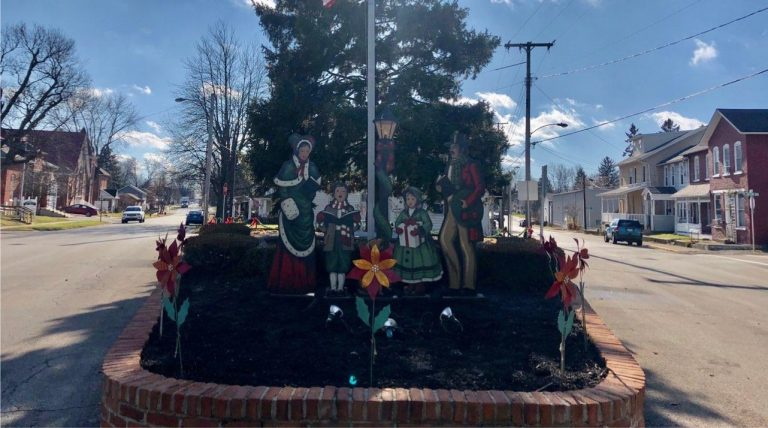 Celebrate Christmas Saturday in Plain City