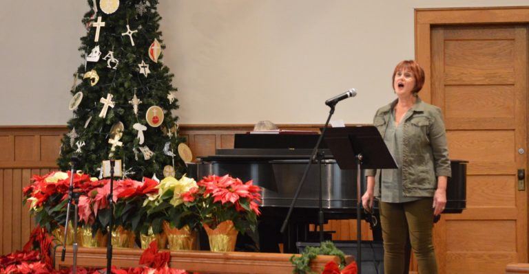 MCAC's 'Sounds of the Season' presented Sunday