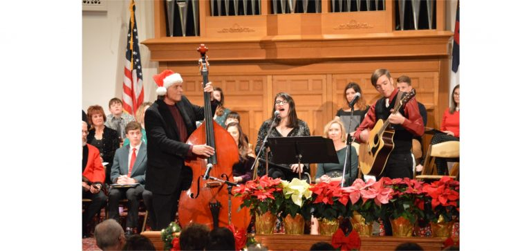 Arts Council's 'Sounds' ushers in Christmas week in style