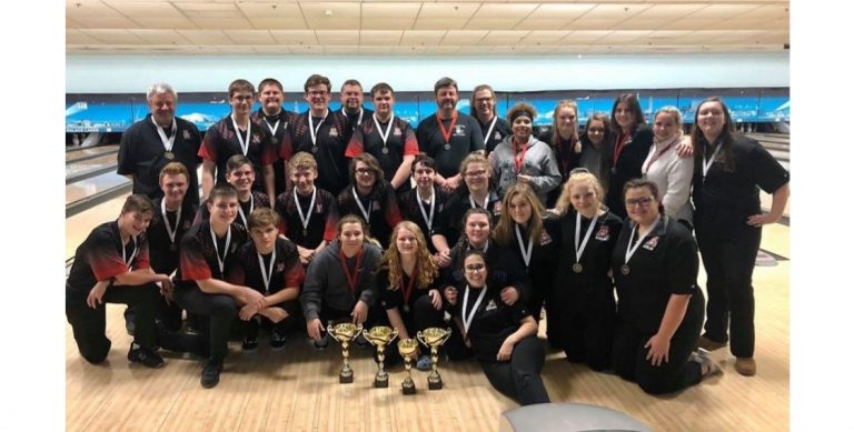 JA Bowlers Keep Rolling