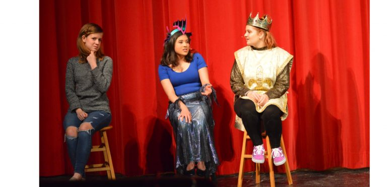 Alder Actors Present More Than 200 Shows In One