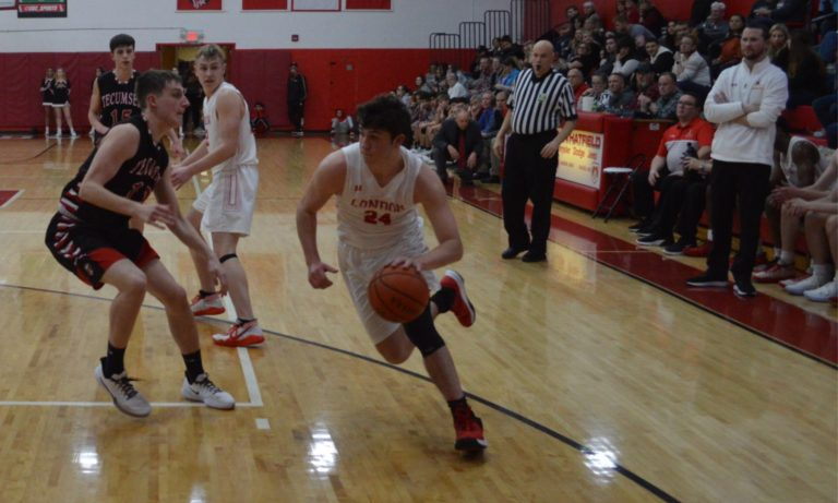 County Boys Basketball Stats Week Two 2020