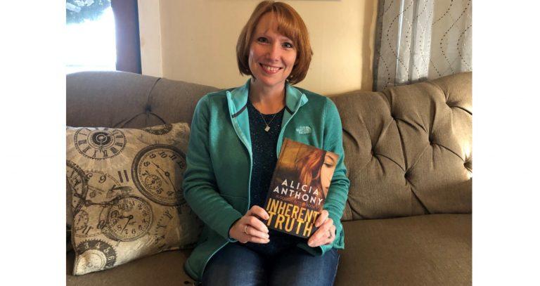 Local Teacher Releases Debut Novel
