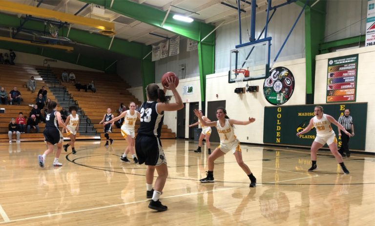 County Girls Basketball Stats Week Three 2020