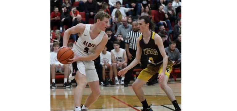 County Boys Basketball Stats entering the New Year