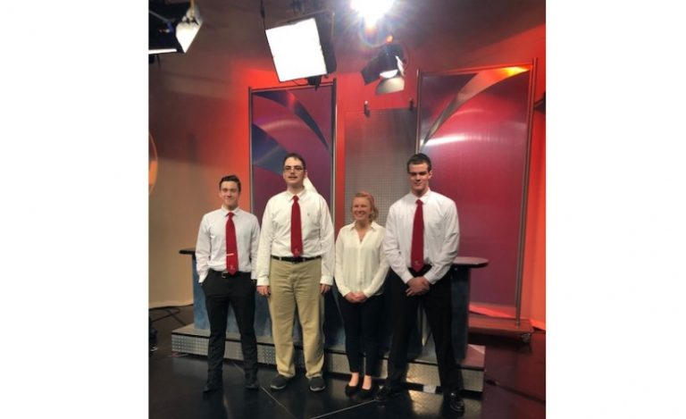 LHS Quick Recall to be on TV next week