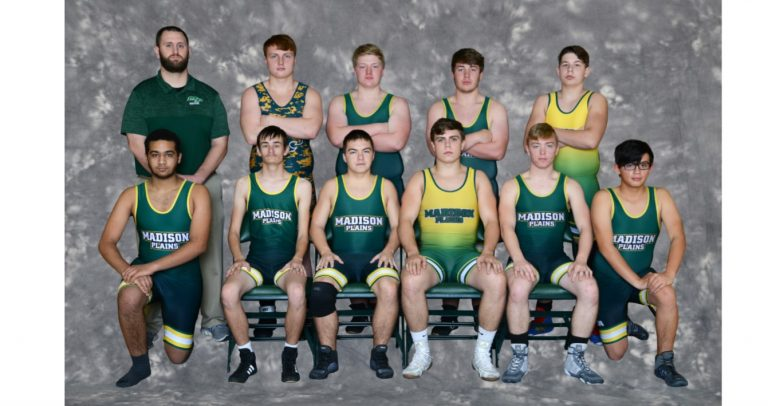 WJ Keckley and MP Kelly lead wrestlers at OHC tourney