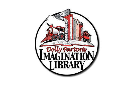 Dolly Parton's Imagination Library – Registration still open