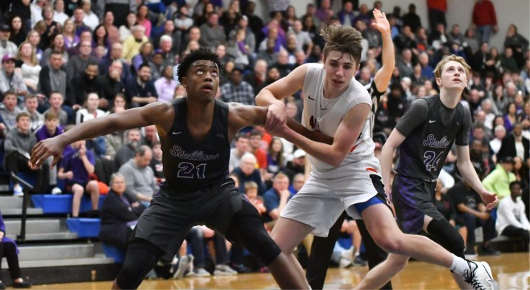 DeSales holds on to defeat Alder in District Championship