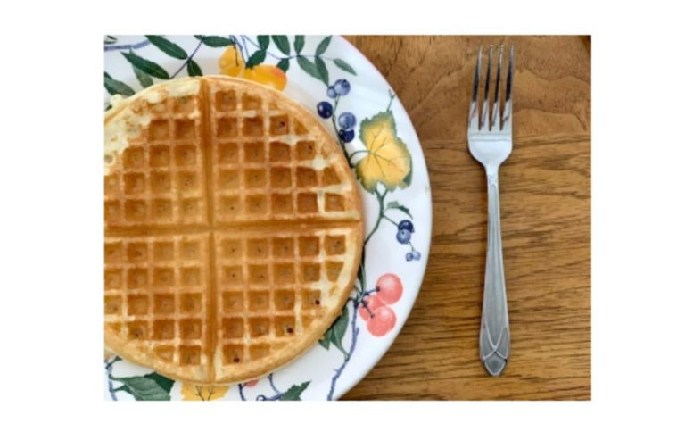 Food for Thought: Everybody Should Love Waffles