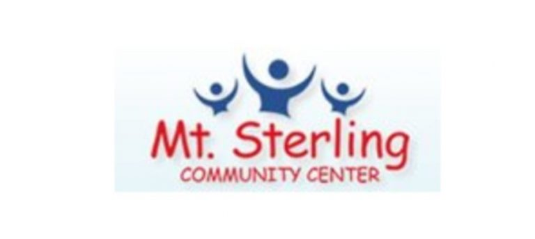 Mt. Sterling Community Center announces weekly events