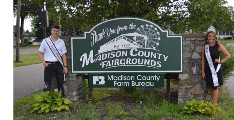 Madison County Fair: Wrapping up the odds and ends