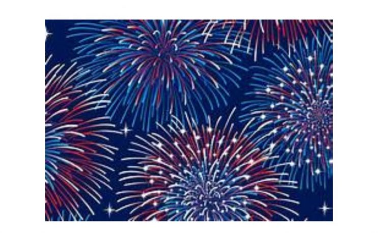 Fireworks planned for West Jefferson and London