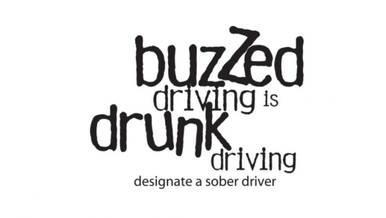 Drive Sober this Independence Day … and every day