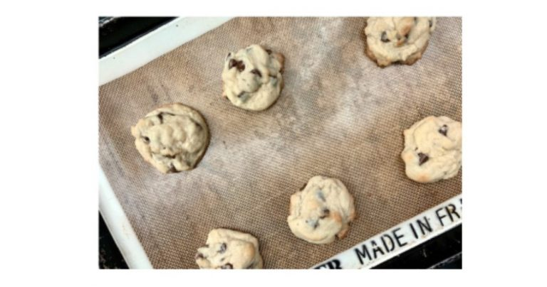 Food for Thought: Begin the school year with cookies … and a poem