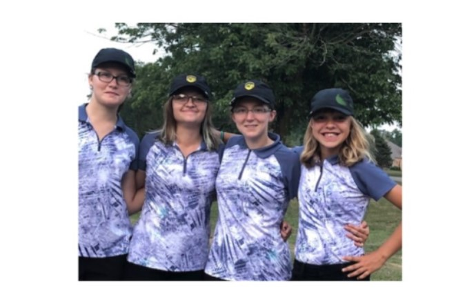Lady Golden Eagles golfers close in on wins