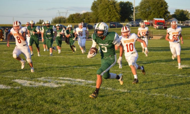 Northeastern 'jets' to big win over Eagles