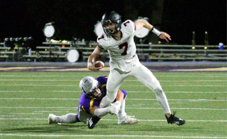 Pioneers fall on road to Bulldogs