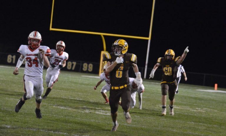WJHS perfection continues by blanking Panthers
